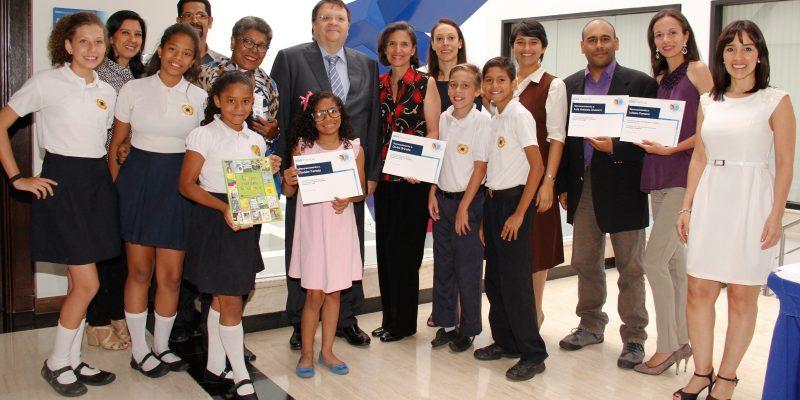 Ganadores Papagayo 2018 Fundación BBVA Provincial